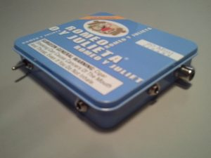 QRP Kit Complete